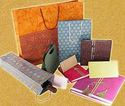 100% Environmentally Friendly Paper Products
