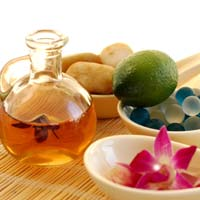 Aromatherapy for Relaxation and Health