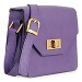 Berkeley Purple Handbag