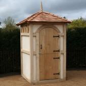 Eco Carpentry Courses