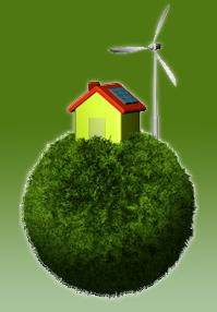 Eco Friendly Green Insurance