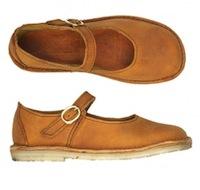 Eco Handmade Shoes
