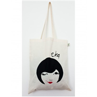 Eka Organic Cotton-Bag