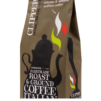 Fairtrade Organic Coffee
