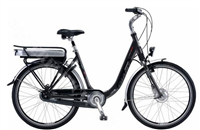 Giant Electric Bike- Model 2012