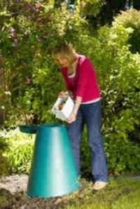 Green Cone Compost Bins