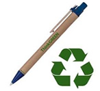 Green and Recycled Stationery