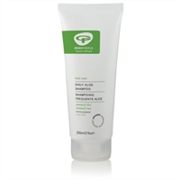 Moisturising Organic Shampoo