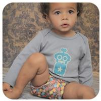 Organic Eco Baby Clothing