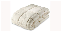 Organic Fabric Mattress Topper