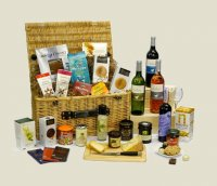 Organic and Eco Friendly Gift Hampers