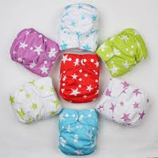 Recycle your Cloth Nappies
