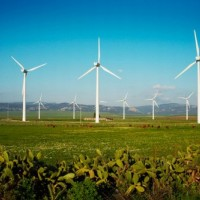 Web Hosting Powered by Renewable Energy
