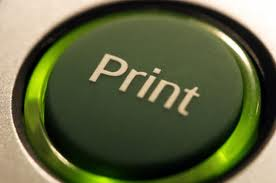 Your Eco Friendly Printing Service